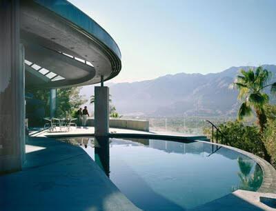 Frank Lloyd Wright 171 Round Houses