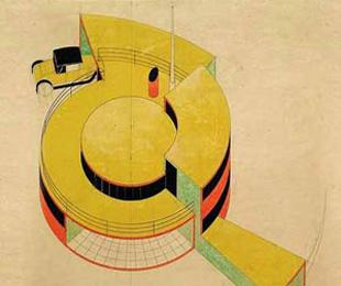 Arne Jacobsen 171 Round Houses