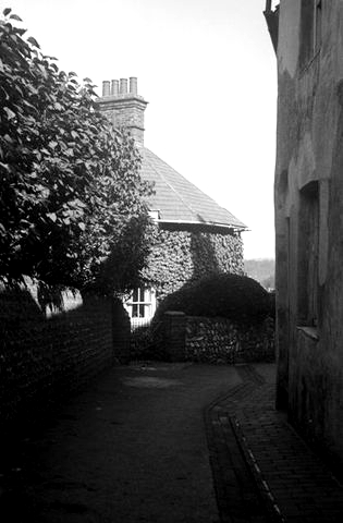 virginia woolf's round house