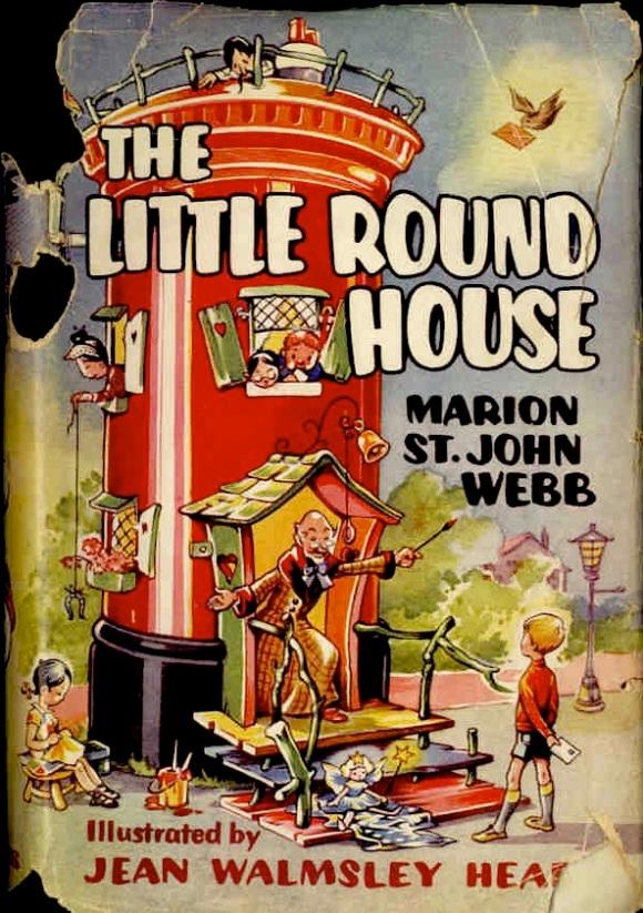 little round house