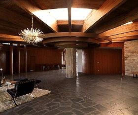 john lautner, harvey house 4