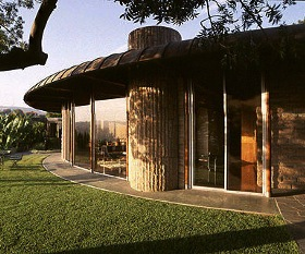 john lautner, harvey house 2