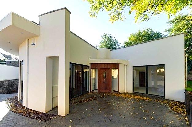 thornbury UK Norway House Inspiration Pinterest Round house