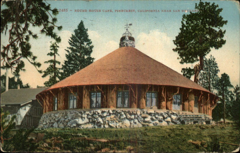 california round houses