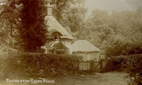 theburton round house, UK