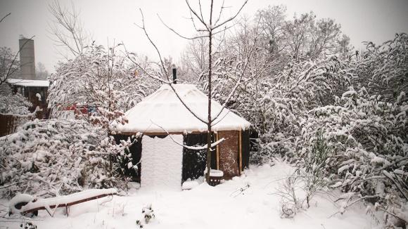 origiinal yurt